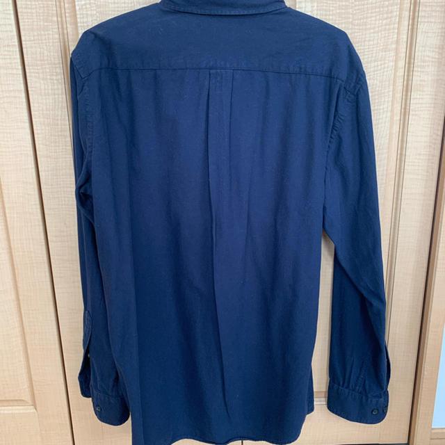 UNIQLO(ユニクロ)のユニクロ シャツ メンズのトップス(シャツ)の商品写真