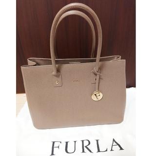 Furla - 【FURLA】レザートートバッグ LINDA(リンダ)