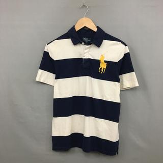 ポロラルフローレン(POLO RALPH LAUREN)のポロラルフローレン PoloRalphLauren ラガーシャツ  ビッグポニー(Tシャツ/カットソー(半袖/袖なし))
