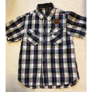 バッドボーイ(BADBOY)の半袖シャツ☆140(Tシャツ/カットソー)