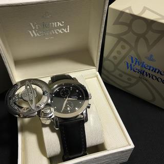 ヴィヴィアンウエストウッド(Vivienne Westwood)のVivienne Westwood MAN 腕時計(腕時計(アナログ))