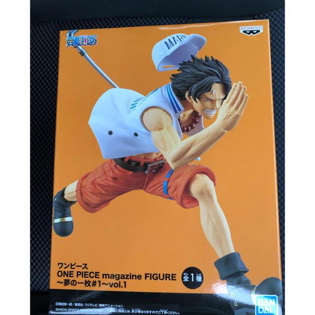 BANPRESTO(バンプレスト)のワンピースフィギア エンタメ/ホビーのおもちゃ/ぬいぐるみ(キャラクターグッズ)の商品写真