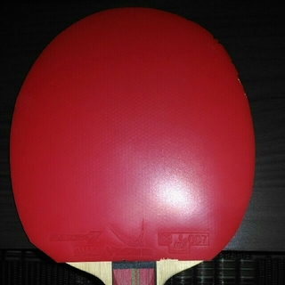 ヤサカ(Yasaka)の[卓球ラバー] ラグザ7(卓球)