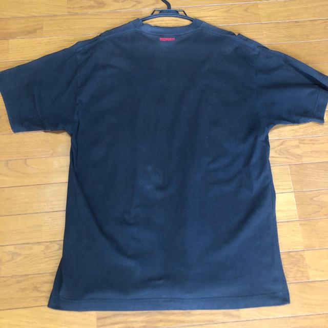 Balenciaga(バレンシアガ)のvetements rammstein Tシャツ メンズのトップス(Tシャツ/カットソー(半袖/袖なし))の商品写真