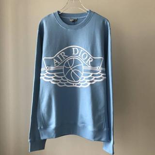 Dior - Dior☆ コットンスウェットシャツ