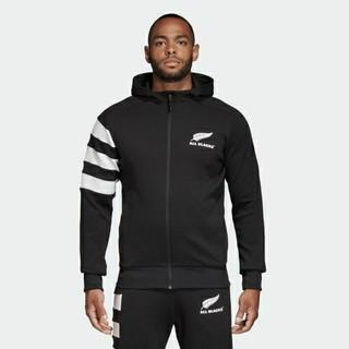 adidas - 新品 オールブラックス パーカー / ALL BLACKS HOODIE 2XO