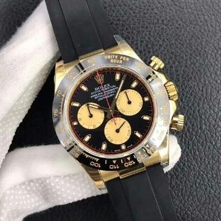 タグホイヤー(TAG Heuer)の美品   腕時計 未使用 カレラ クロノグラフ正常作動(腕時計)