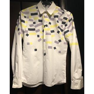 ジルスチュアート(JILLSTUART)の定価3万以上!Melinda glossメリンダグロスマルチカラーチェックシャツ(シャツ)