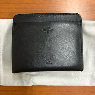 ビューティアンドユースユナイテッドアローズ(BEAUTY&YOUTH UNITED ARROWS)のスタンダードサプライ 財布 コイン カード ケース(コインケース/小銭入れ)