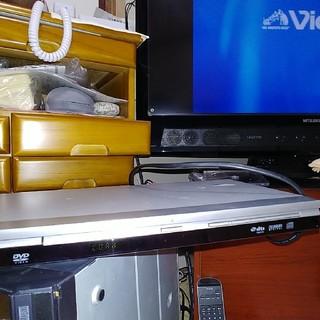 ビクター(Victor)のシュリ様専用(他は❌)ビクターの普通のDVDプレイヤーXV-p323(DVDプレーヤー)