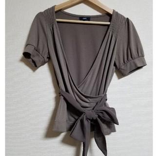 ロペ(ROPE)のROPE カットソー(カットソー(半袖/袖なし))