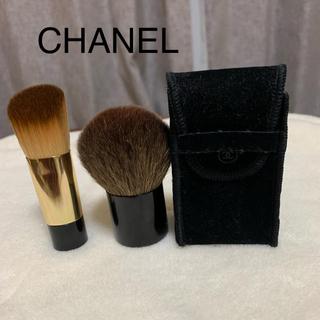 CHANEL - シャネル メークブラシ セット