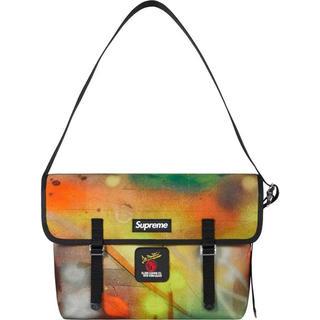 シュプリーム(Supreme)のSupreme Messenger Bag Rammellzee 20ss(メッセンジャーバッグ)