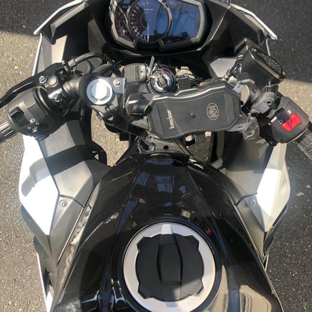 カワサキ(カワサキ)のNinja250 新型❗️タイヤ新品!  自動車/バイクのバイク(車体)の商品写真