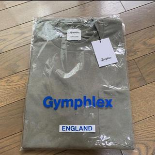 ジムフレックス(GYMPHLEX)のジムフレックス カーキ(Tシャツ/カットソー(半袖/袖なし))