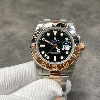 SEIKO - 限时値下 GMT☆ロレックス腕時計☆自動巻