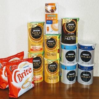 Nestle - NESCAFE バリスタ詰め替え✦まとめて