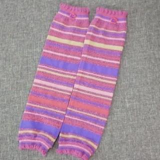 アナスイミニ(ANNA SUI mini)のアナスイミニ レッグウォーマー ベビー 靴下 ANNA SUI アナスイ(レッグウォーマー)
