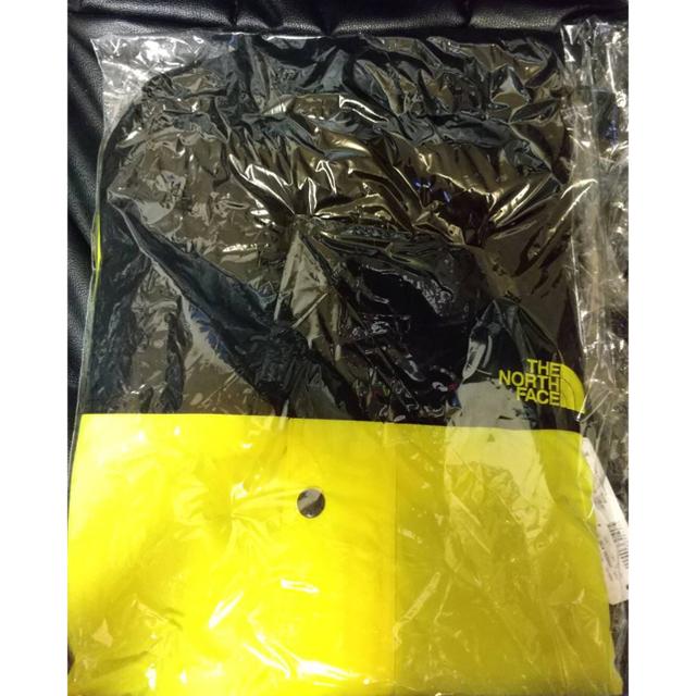THE NORTH FACE(ザノースフェイス)のHydrena Wind Jacket ザノースフェイスTNFレモン×ブラック メンズのジャケット/アウター(マウンテンパーカー)の商品写真