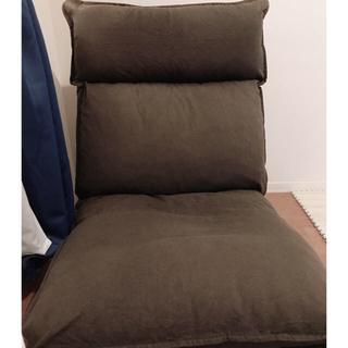 ムジルシリョウヒン(MUJI (無印良品))の引取優先 無印 リクライニングソファ(リクライニングソファ)
