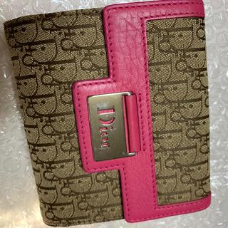 ディオール(Dior)のDior レディース折り畳み財布(財布)