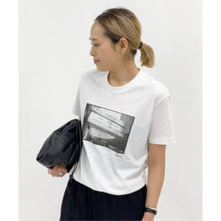 DEUXIEME CLASSE - AP STUDIO GOOD ROCK SPEED Tシャツ 新品タグ付き