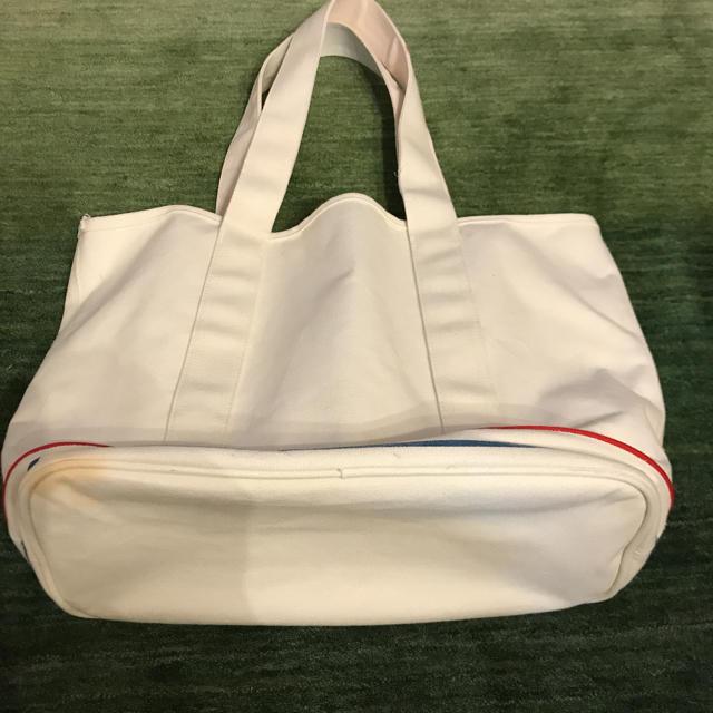 CONVERSE(コンバース)のコンバースオールスター トートバッグ レディースのバッグ(トートバッグ)の商品写真