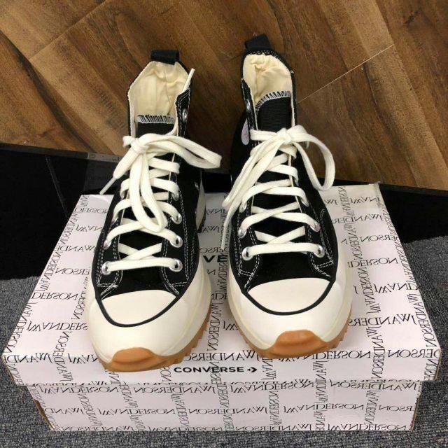 CONVERSE(コンバース)のCONVERSE JW Anderson JW レディースの靴/シューズ(スニーカー)の商品写真