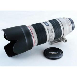 Canon - Canon EF70-200mm F2.8L IS II USM キャノン 極上
