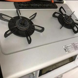 パロマピカソ(Paloma Picasso)のガスコンロ パロマ LPガス プロパン(調理機器)