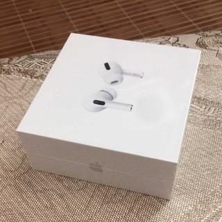 未使用新品未開封Apple Airpods Pro 3世代ワイヤレスblueto