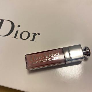 Dior - Dior アディクト マキシマイザーミニ