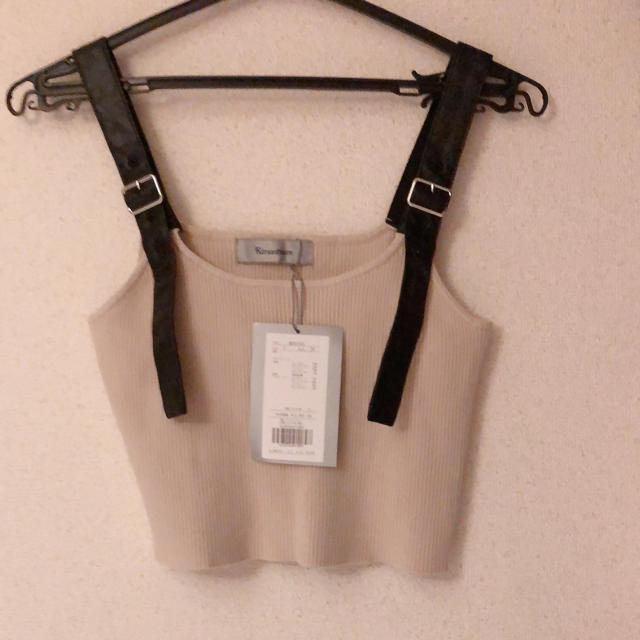 Rirandture(リランドチュール)のリランドチュール  レディースのトップス(ニット/セーター)の商品写真