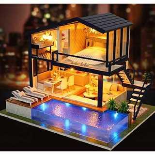 Magic House(マジック ハウス)Time apartment ドールハ(オルゴールメリー/モービル)