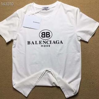バレンシアガBalenciagaTシャツ半袖/新品未使用