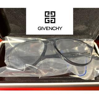 ジバンシィ(GIVENCHY)の新品未使用❗️Givenchy ブラック GV 0101 メガネ(サングラス/メガネ)