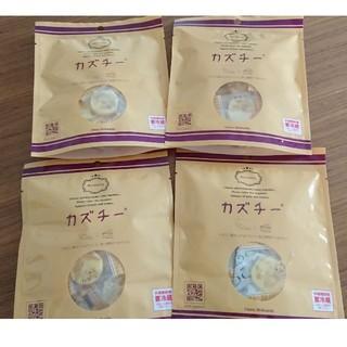 カルディ(KALDI)のみき様 カズチー 4袋 (その他)