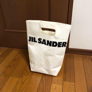 サンシー(SUNSEA)の[送料込•即日発送]JIL SANDER 希少ショッパー(ショルダーバッグ)