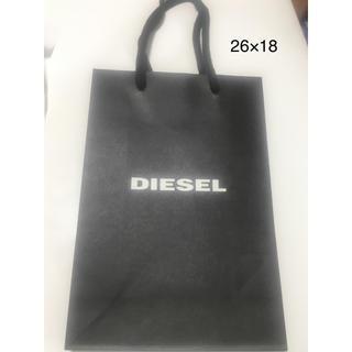 ディーゼル(DIESEL)のディーゼル⭐︎DIESEL⭐︎ショップ袋⭐︎ショッパー⭐︎紙袋(ショップ袋)