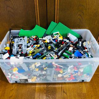 Lego - LEGOブロック 大量 13.8キロセット
