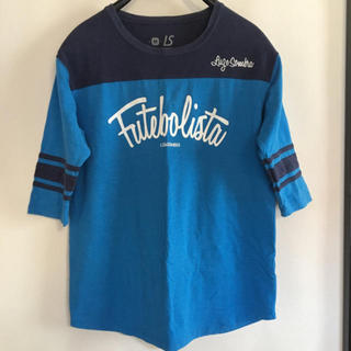 LUZ - ルースイソンブラ 7分丈シャツ