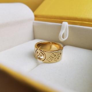 FENDI - お勧め!Fendiフェンデイ リング 指輪