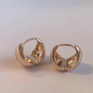 ドゥーズィエムクラス(DEUXIEME CLASSE)のtriangle pierce(ピアス)