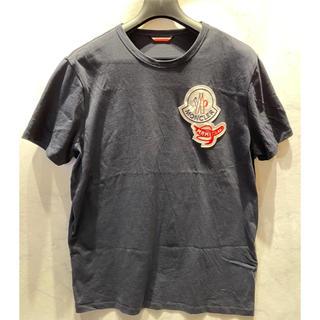 MONCLER - 【訳あり】激レア‼️ MONCLER ×MAMIWATAコラボTシャツ L
