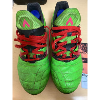 アディダス(adidas)のアディダス サッカー スパイク(サッカー)
