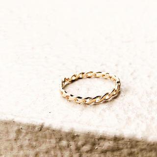 アメリヴィンテージ(Ameri VINTAGE)のfull moon ring*フルムーン(満月)リング(リング)