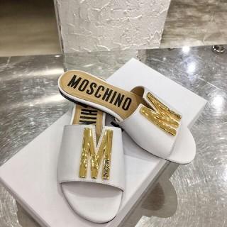 モスキーノ(MOSCHINO)のファッションサンダル  moschino(サンダル)