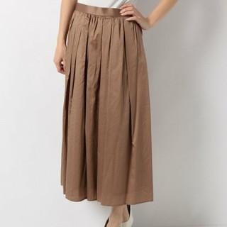 アルファキュービック(ALPHA CUBIC)の【66%オフ】A/C DESIGN BY ALPHA CUBIC スカート(ロングスカート)