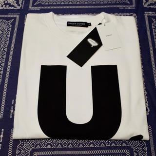 UNDERCOVER - undercover 名古屋限定 GIZ ロンT Lサイズ 新品未使用