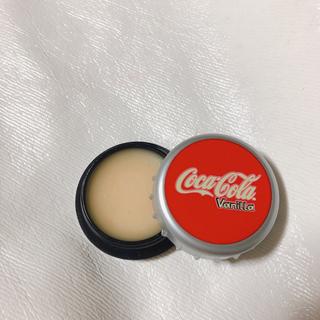 コカコーラ(コカ・コーラ)のコカコーラ リップ(リップケア/リップクリーム)